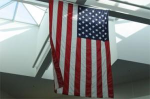 finally American